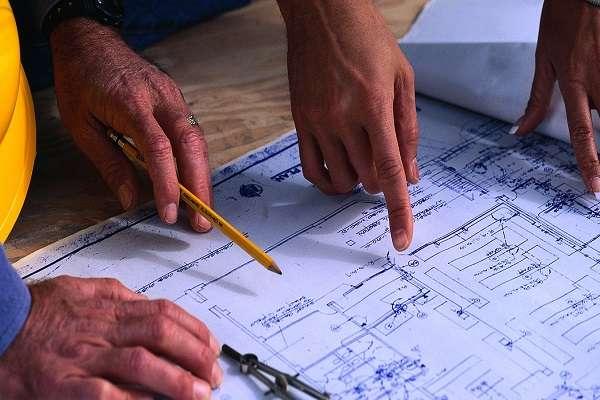 مراحل انجام پروژه فولاد