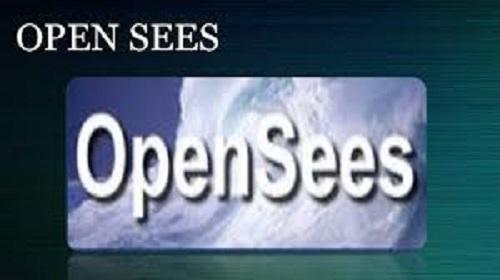 انجام پروژه و پایان نامه با نرم افزار اپنسیس(Opensees)
