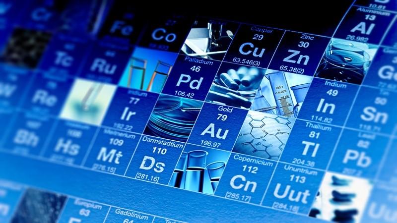 انجام پروژه و پایان نامه شیمی در کلیه گرایش ها