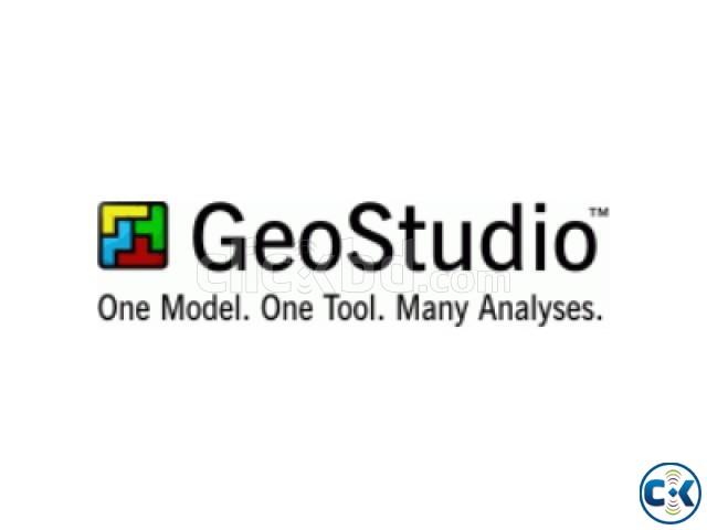 انجام پروژه با نرم افزارهای Seep/W، Slope/W و Sigma/W