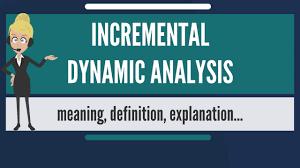 انجام پروژه تحلیل دینامیکی افزایشی(تحلیل IDA) با ETABS، SAP و OPENSEES